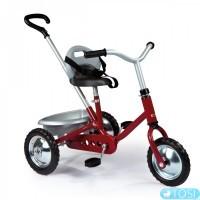 Велосипед трехколесный Zooky Classigue Smoby