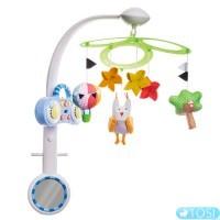 Музыкальный мобиль с MP3 Taf Toys Сказочное приключение