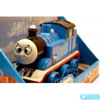 Паровозик Thomas мыльные пузыри