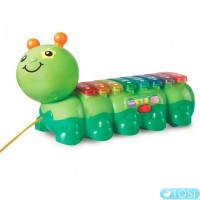 Развивающая игрушка-ксилофон Vtech Звуки сафари