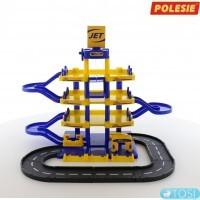 Паркинг JET 4-уровневый Wader-Polesie