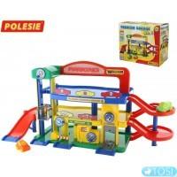 Гараж Premium №1 Wader-Polesie