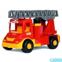 Пожарная Wader Multi Truck