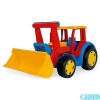 Трактор Wader Гигант