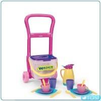 Набор Пикник в коробке Wader