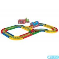 Железная дорога Wader Kid Cars 3,1 м