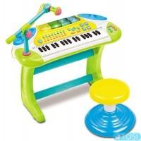 Электронное пианино Weina 2079