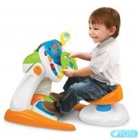 Детский автотренажёр Weina 2108 Умный водитель