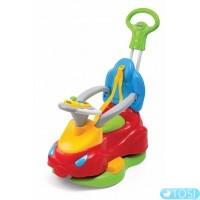 Машинка-каталка Weina Deluxe 2133