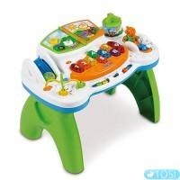 Игровой столик Weina Музыкальная книжка