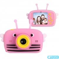 Цифровой детский фотоаппарат XOKO Bee Dual Lens