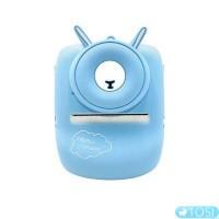 Цифровой детский фотоаппарат-принтер XOKO KVR-1000
