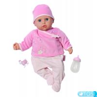 Интерактивная Кукла My first Baby Annabell Zapf Creation