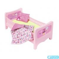 Кроватка для куклы Baby Born Сладкие сны