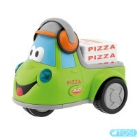 Игрушка Funny Pizza, Chicco (69006.00)