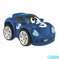 Машинка Fast Blue, CHICCO
