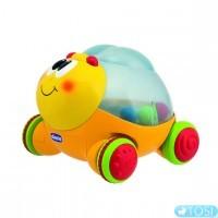 Игрушка-каталка Rock-a-Bee Chicco