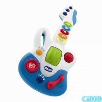 Игрушка музыкальная Гитара Chicco 60068
