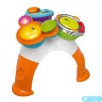 Игровой столик Chicco Rock Band