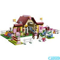 Конструктор LEGO Friends 3189 Конюшня