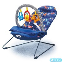 Шезлонг Fisher Price H5126