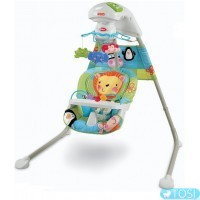 Качеля Fisher Price Discover'n Grow W9507