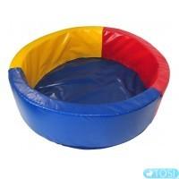 Сухой бассейн Круг KIDIGO 2.0