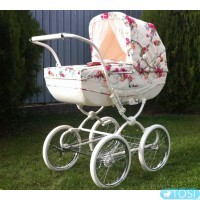 Классическая коляска Geoby C605