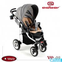 Прогулочная коляска Adbor Vero