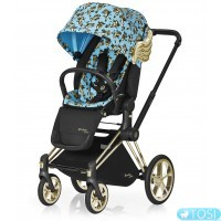 Прогулочная коляска CYBEX Priam Seat Luxe