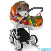 Универсальная коляска Bexa Cube