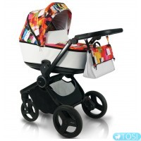 Универсальная коляска 2в1 Bexa Fresh