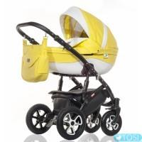 Универсальная коляска Broco Eco 2 в 1