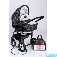 Универсальная коляска Dada Paradiso Group Glamour 2в1