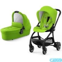 Универсальная коляска 2в1 Kiddy Evostar Light 1