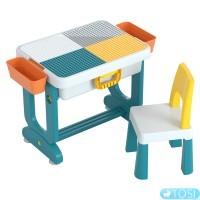 Многофункциональный столик Poppet Transformer со стулом