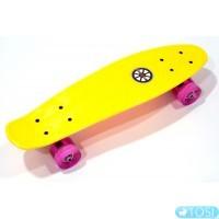 Скейт Explore Vibro-22