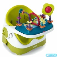 Бустер Mamas and Papas Baby Bud with Activity Tray
