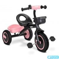 Велосипед трехколесный Caretero Embo