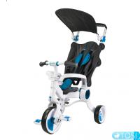 Трехколесный велосипед Galileo Strollcycle