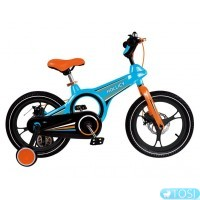 """Двухколесный велосипед Hollicy MO 16"""""""