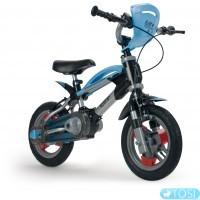 Велосипед-беговел 2в1 Elite Bike Injusa 12001