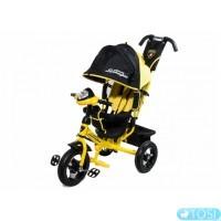 Детский трехколесный велосипед Lamborghini (L2O Air New)