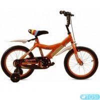 """Двухколесный велосипед Premier Bravo 16"""""""