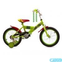"""Двухколесный велосипед Premier Enjoy 16"""""""