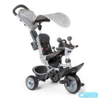 Детский велосипед Smoby Baby Driver Confort 741202
