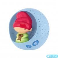 Игрушка-проектор Chicco Goodnight baby