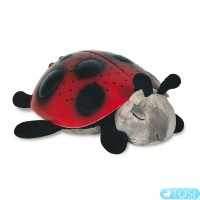 Ночник Cloud b Twilight Ladybug 7353-ZZ