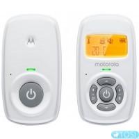 Радіоняня Motorola MBP24