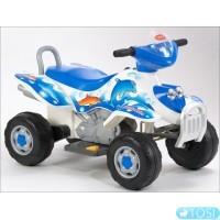 Квадроцикл Geoby W422А